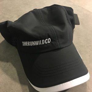 Nike TheRunWildCo hat!